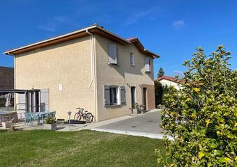 Vente Maison 6 pièces 140m² Sardieu (38260) - Photo 1