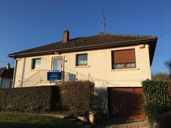 Vente Maison 3 pièces 70m² Chauny (02300) - Photo 1