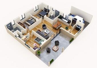 Vente Maison 4 pièces 92m² Matoury (97351) - photo