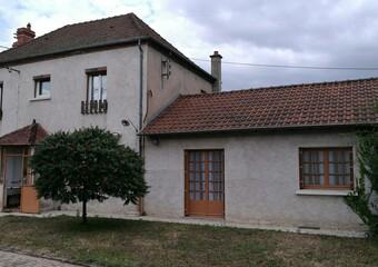Vente Maison 7 pièces 120m² Saint-Sylvestre-Pragoulin (63310) - Photo 1