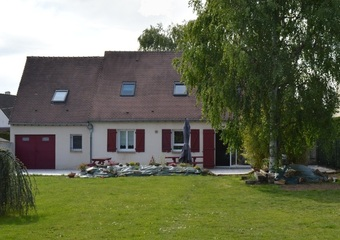 Sale House 7 rooms 170m² Houdan (78550) - photo
