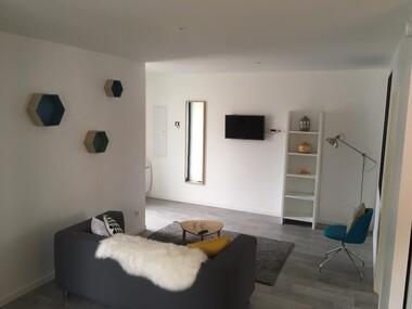 Location Appartement 2 pièces 46m² La Côte-Saint-André (38260) - photo