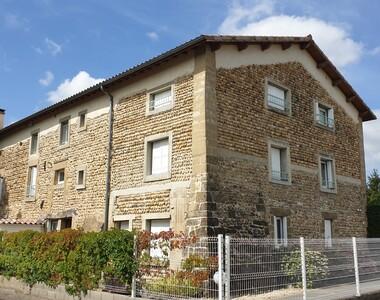 Location Appartement 4 pièces 95m² Alixan (26300) - photo