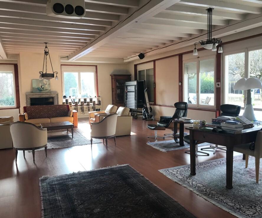 Vente Maison 12 pièces 491m² Claix (38640) - photo