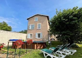 Vente Maison 6 pièces 144m² Trévoux (01600) - Photo 1