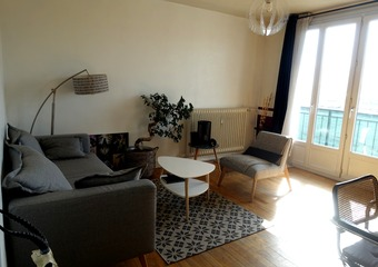 Sale Apartment 4 rooms 68m² Grenoble (38000) - Photo 1