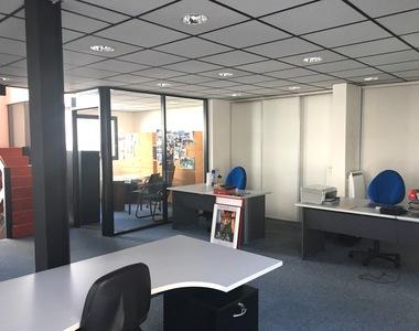 Location Bureaux 204m² Le Havre (76600) - photo