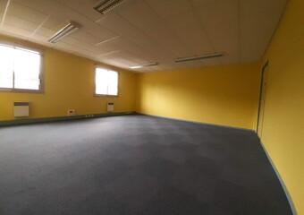Vente Bureaux 1 pièce 34m² Lillebonne (76170) - photo 2