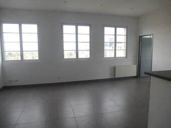 Vente Appartement 4 pièces 90m² Houdan (78550) - photo