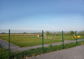 Vente Terrain 1 300m² Estaires (59940) - photo