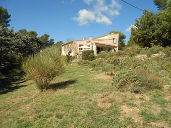 Vente Maison 6 pièces 220m² Grambois (84240) - photo