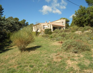 Sale House 6 rooms 220m² Grambois (84240) - photo