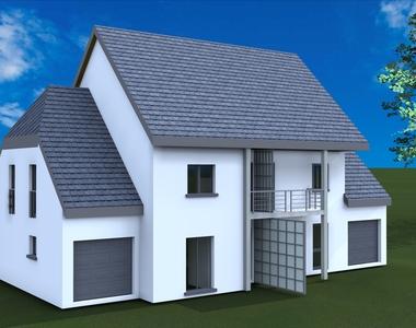 Vente Maison 5 pièces 91m² Urbès (68121) - photo