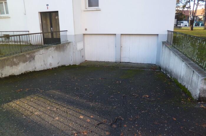 Location garage pau 64000 225425 for Garage automobile pau
