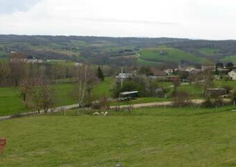 Vente Terrain 2 900m² Hauterives (26390) - Photo 1