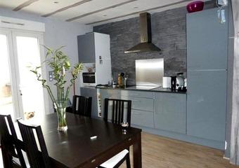 Vente Maison 4 pièces Lagny-le-Sec (60330) - photo