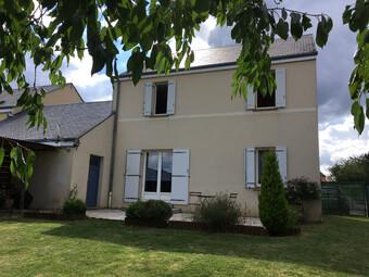 Vente Maison 4 pièces 95m² Châtillon-sur-Loire (45360) - photo