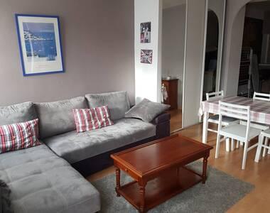 Vente Appartement 3 pièces 56m² Rive-de-Gier (42800) - photo