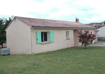 Vente Maison 5 pièces 98m² Saint-Donat-sur-l'Herbasse (26260) - Photo 1