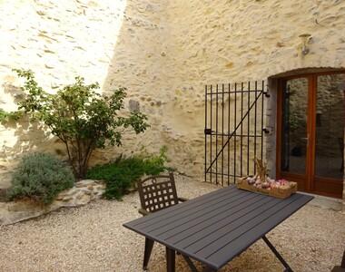 Vente Maison 3 pièces 50m² Saint-Marcel-lès-Sauzet (26740) - photo