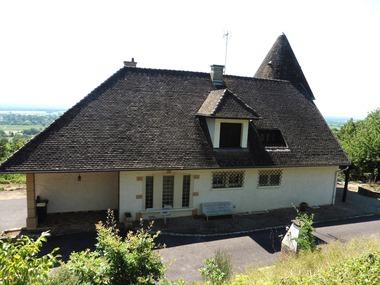 Vente Maison 9 pièces 258m² Givry (71640) - photo