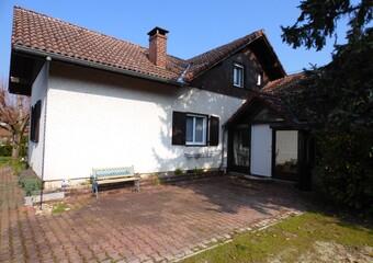 Vente Maison 7 pièces 165m² Charavines (38850) - photo