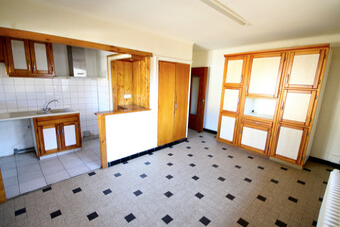 Vente Appartement 4 pièces 100m² Bonneville (74130)