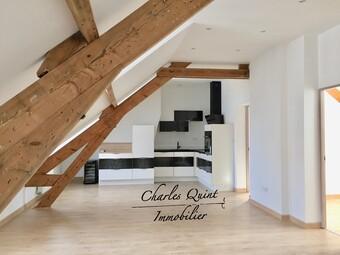 Vente Appartement 3 pièces 56m² Le Touquet-Paris-Plage (62520) - Photo 1