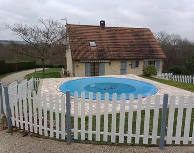 Vente Maison 6 pièces 160m² Ceaulmont (36200) - photo