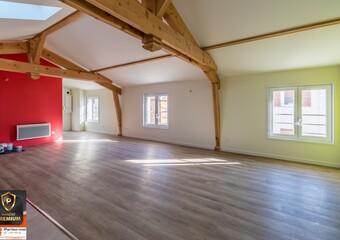 Vente Appartement 4 pièces 85m² Le Bois-d'Oingt (69620) - Photo 1