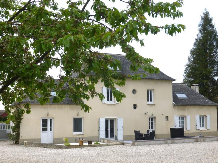 Vente Maison 7 pièces 177m² A 5 mn AUFFAY - photo