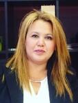 Nadia BOUAZIZ
