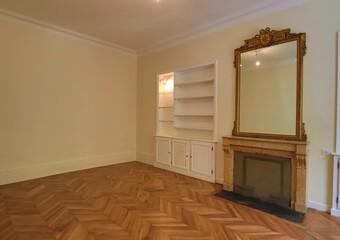 Location Appartement 3 pièces 96m² Grenoble (38000)