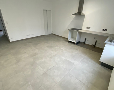 Location Appartement 39m² Fougerolles (70220) - photo