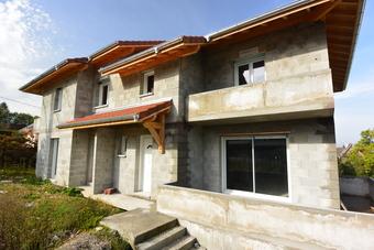 Vente Maison 4 pièces 110m² La Roche-sur-Foron (74800) - photo