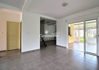 Vente Maison 3 pièces 90m² Remire-Montjoly (97354) - photo