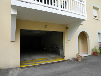 Vente Garage 11m² Capbreton (40130) - photo