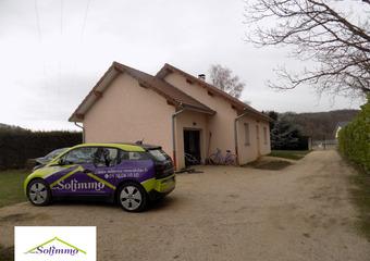 Vente Maison 3 pièces 70m² Les Abrets en Dauphiné (38490) - Photo 1