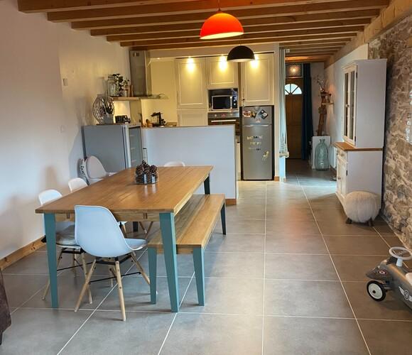 Vente Appartement 3 pièces 90m² La Roche-sur-Foron (74800) - photo
