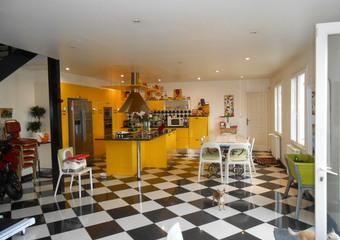 Vente Maison 4 pièces 1 700m² Chauny (02300) - photo
