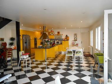 Vente Maison 4 pièces 140m² Chauny (02300) - photo