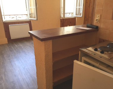 Location Appartement 1 pièce 25m² Agen (47000) - photo