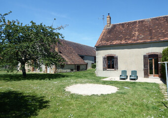 Vente Maison 3 pièces 70m² 13 KM SUD EGREVILLE - Photo 1