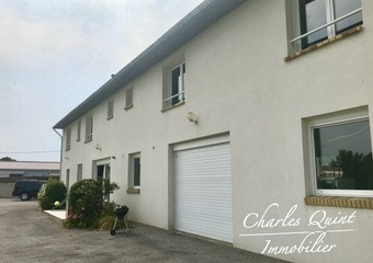 Sale House 165m² Merlimont (62155) - Photo 1