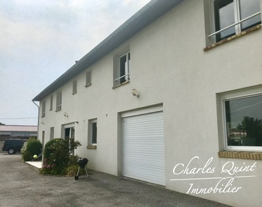 Sale House 165m² Merlimont (62155) - photo