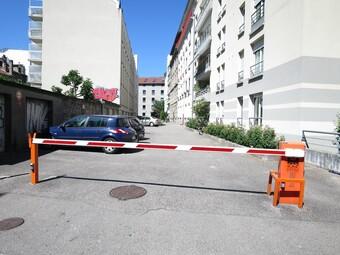 Location Appartement 1 pièce 43m² Grenoble (38000) - Photo 1