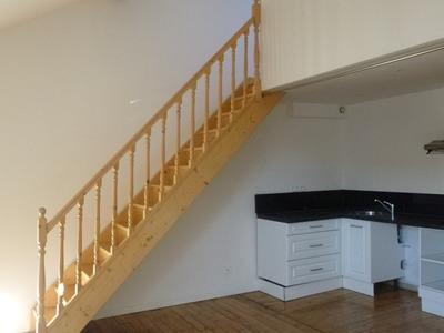 Location Appartement 3 pièces 39m² Saint-Étienne (42000) - Photo 6