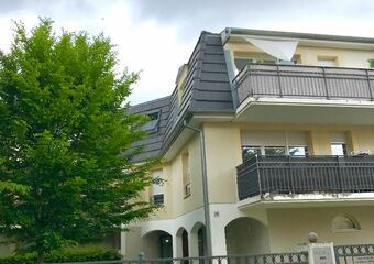 Location Appartement 2 pièces 45m² Morschwiller-le-Bas (68790) - Photo 1