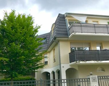 Location Appartement 2 pièces 45m² Morschwiller-le-Bas (68790) - photo
