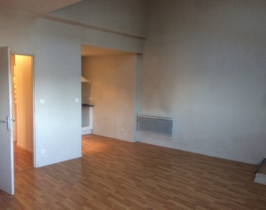 Vente Appartement 3 pièces 73m² Grenoble (38100) - photo